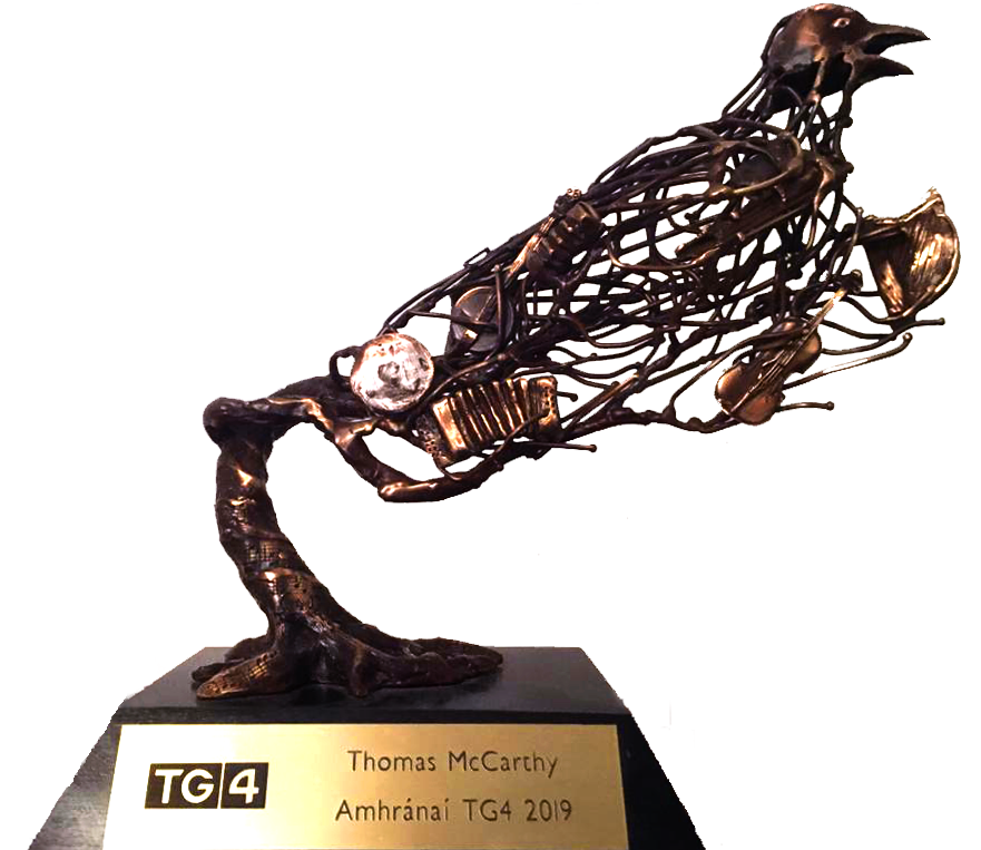 TG4 Singer of the Year Award3