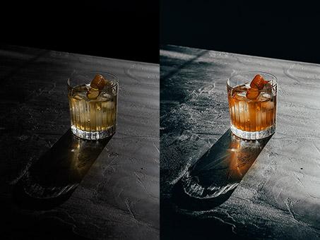 Fashionphotolab cocktails preset #1