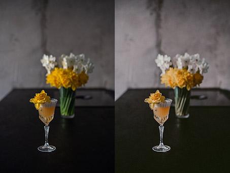 Fashionphotolab cocktails preset #2