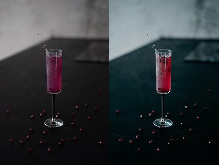 Fashionphotolab cocktails preset #3