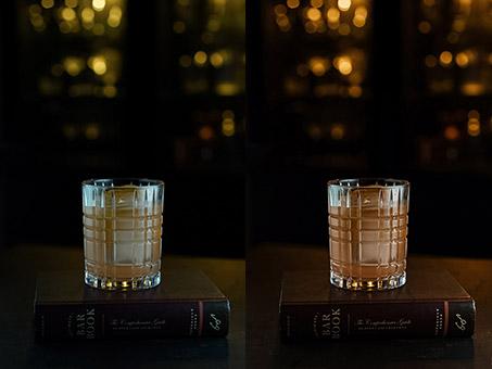 Fashionphotolab cocktails preset #5
