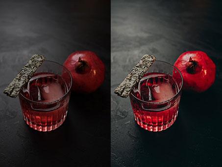 Fashionphotolab cocktails preset #8