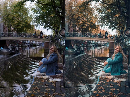 FashionPhotoLab Autumn Preset 6