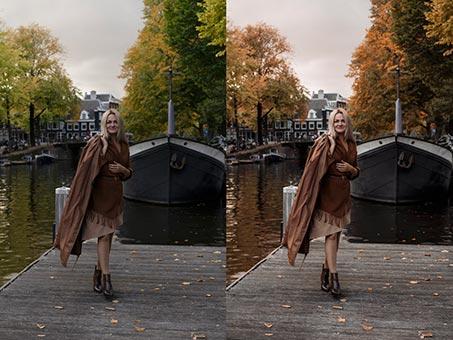 FashionPhotoLab Autumn Preset 7