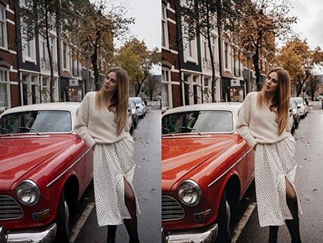 FashionPhotoLab Autumn Preset 9