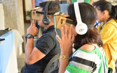 Game-based learning for training disaster responders in the Philippines