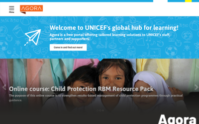 UNICEF launches human-connected, game-based learning with Gamoteca