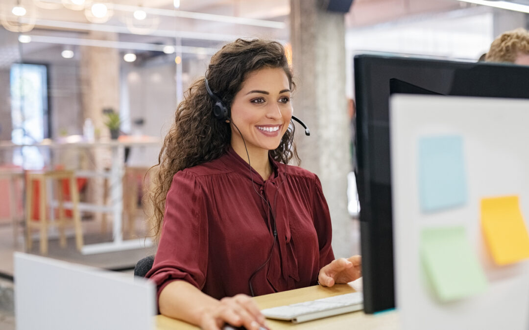 The importance of customer service interactions