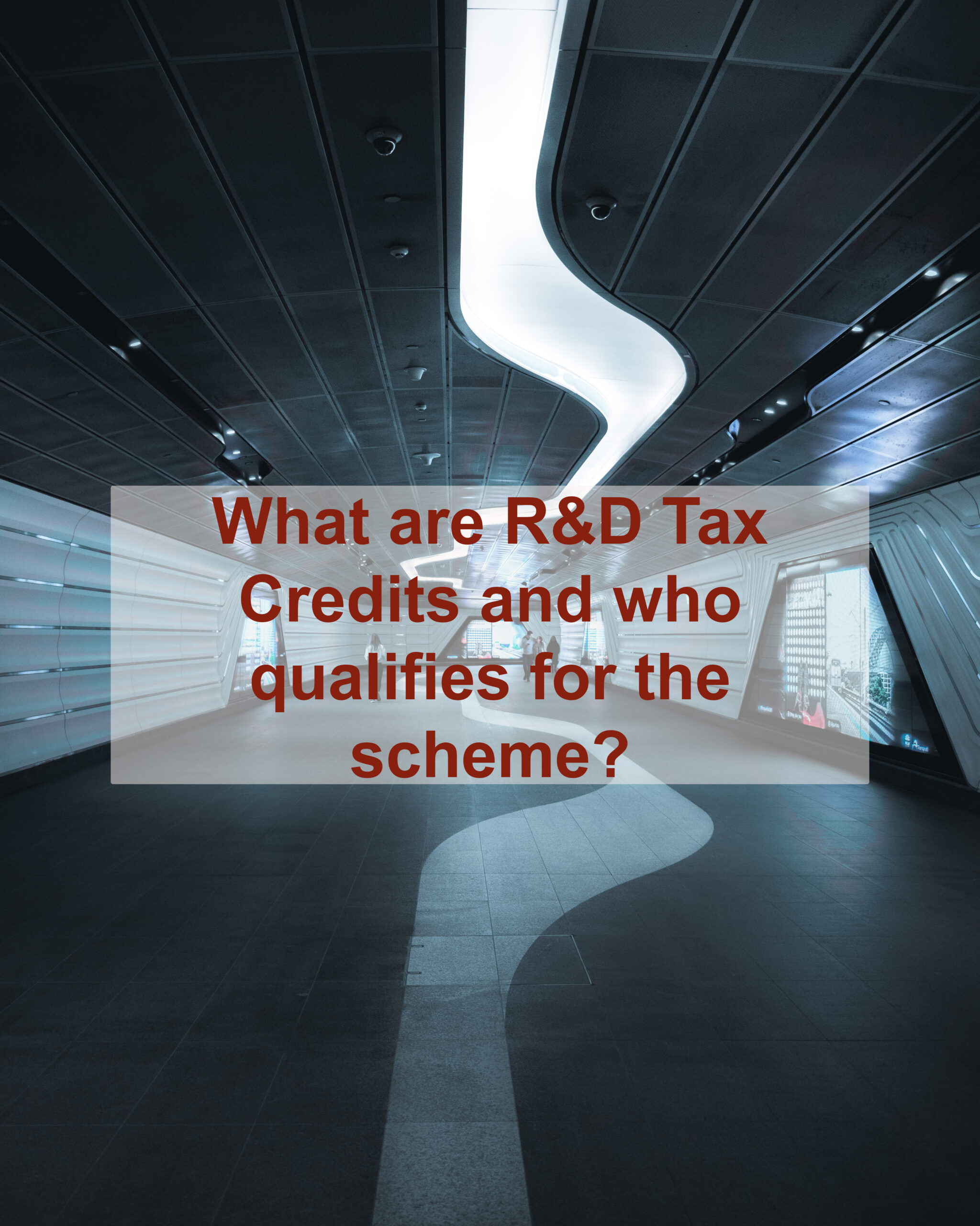 What are R&D Tax Credits and who qualifies for the scheme?