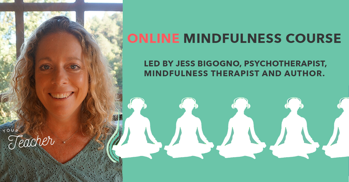 Mindful Reset – Mindfulness to manage anxiety