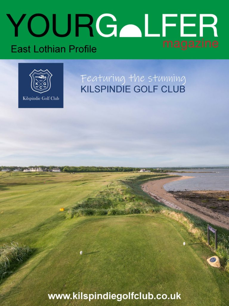 East Lothian profile your golfer magazine