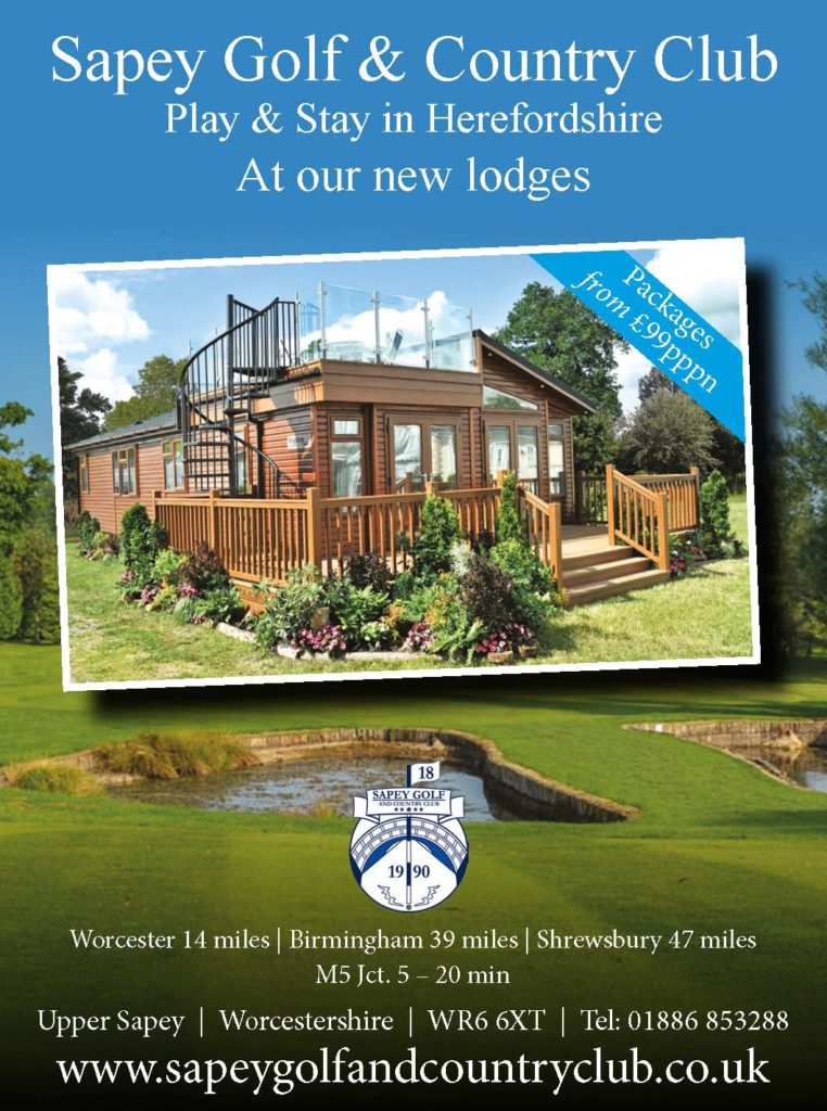 Sapey golf club stay and plat in herefordshire your golfer magazine