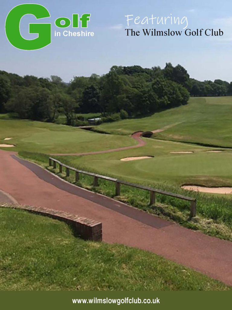 Wilmslow golf club focus on cheshire your golfer magazine