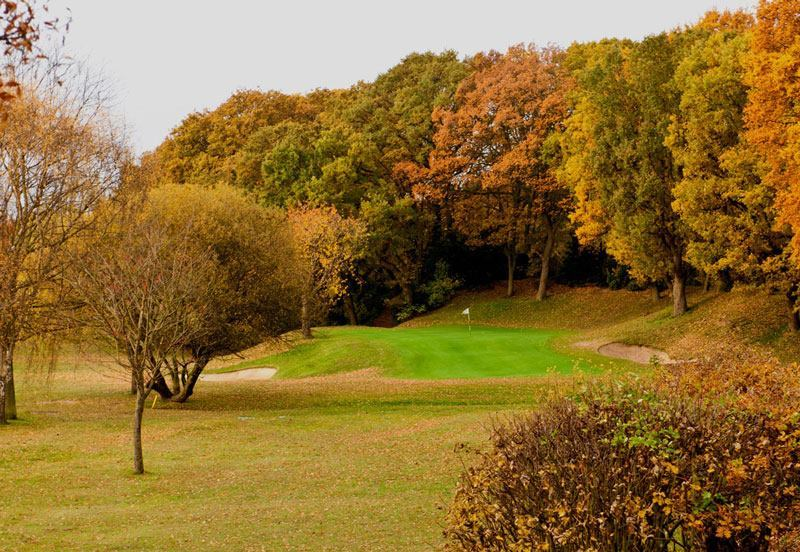Wanstead Golf Club as recommended by your golfer magazine