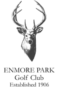 Enmore Park Golf Club as recommended by Your Golfer Magazine