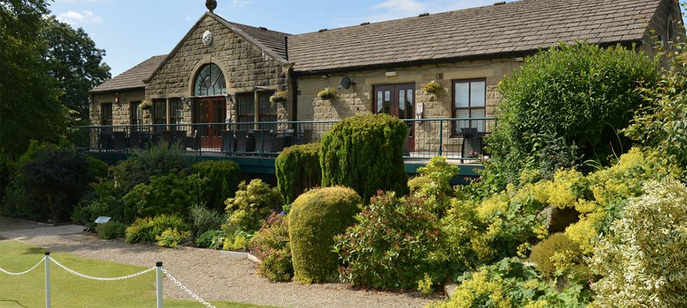 Bingley St Ives Golf Club as recommended by your golfer magazine - main pic
