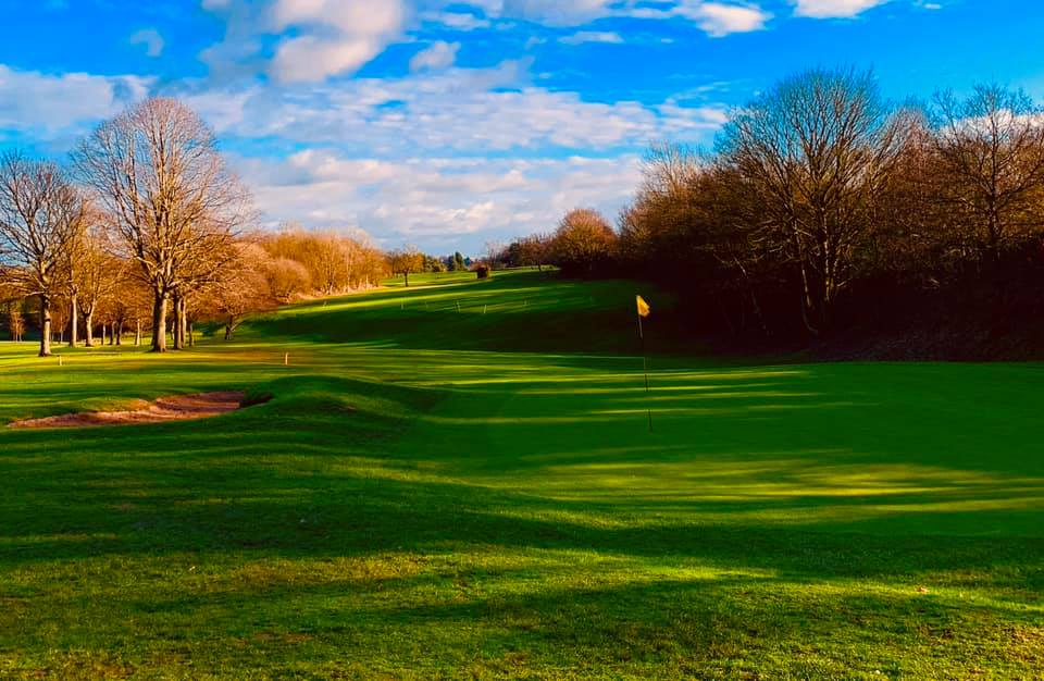 Dore and Totley Golf Club as recommended by your golfer magazine
