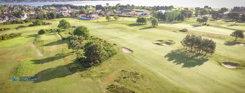 Scotscraig Golf Club as recommended by Your Golfer Magazine