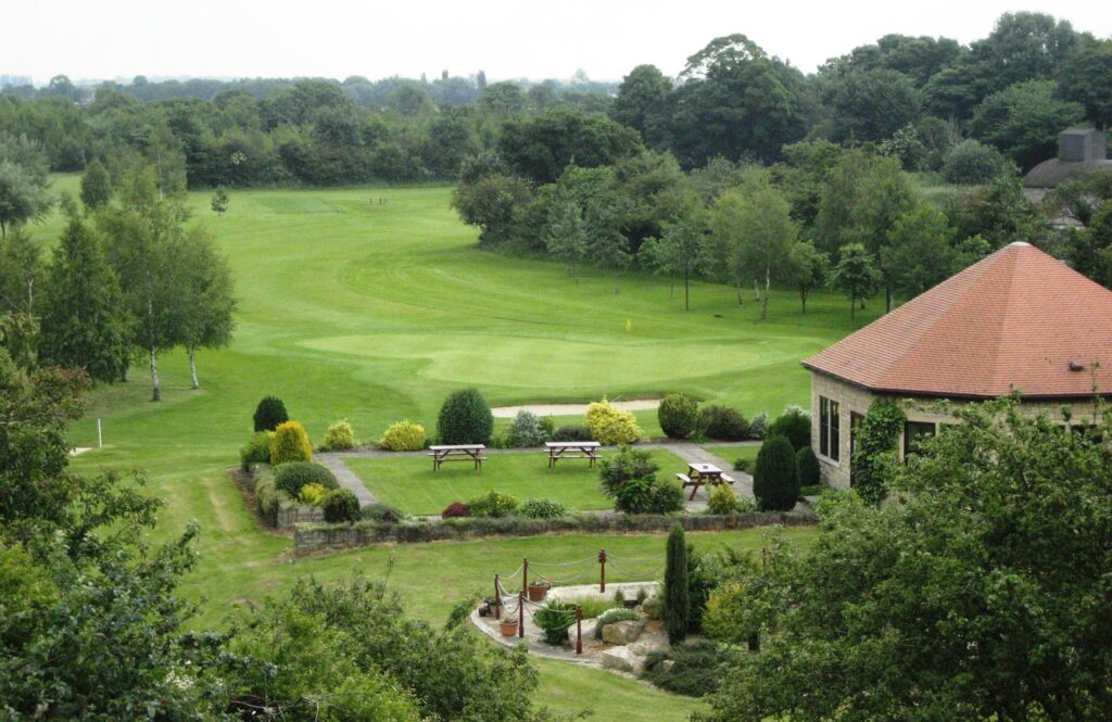 Scarthingwell golf course as recommended by Your Golfer Magazine
