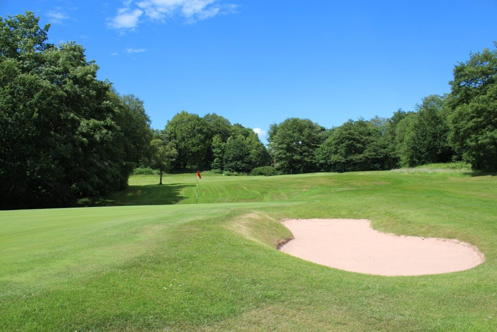 worseley golf club as recommended by your golfer magazine