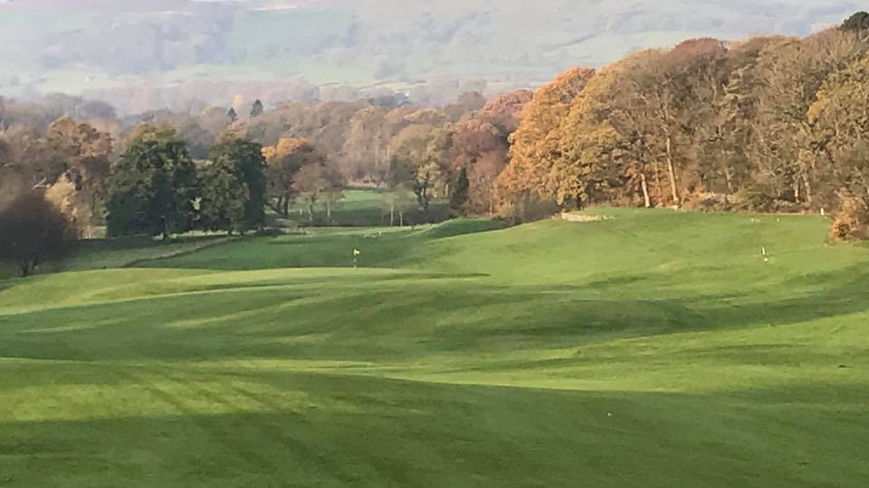 Sedbergh Golf Club as recommended by Your Golfer Magazine