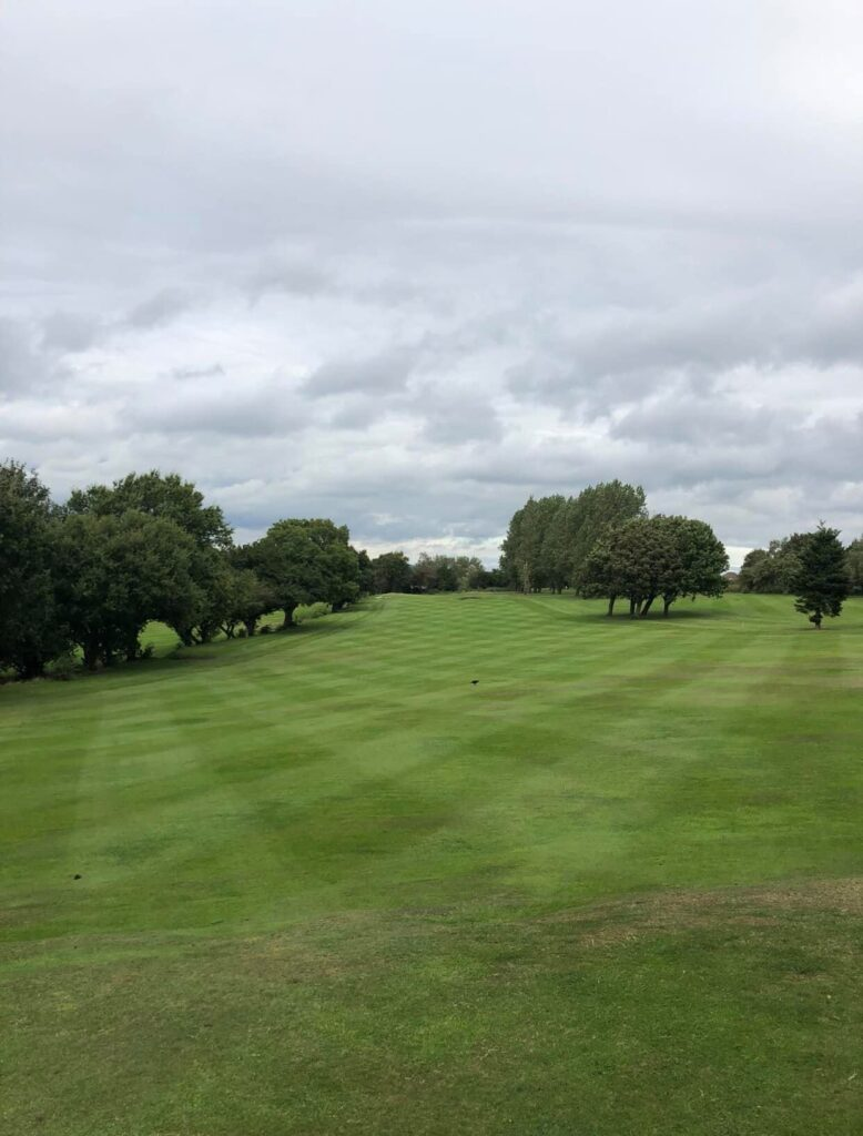 Woodhall Hills Golf Club as recommended by your golfer magazine