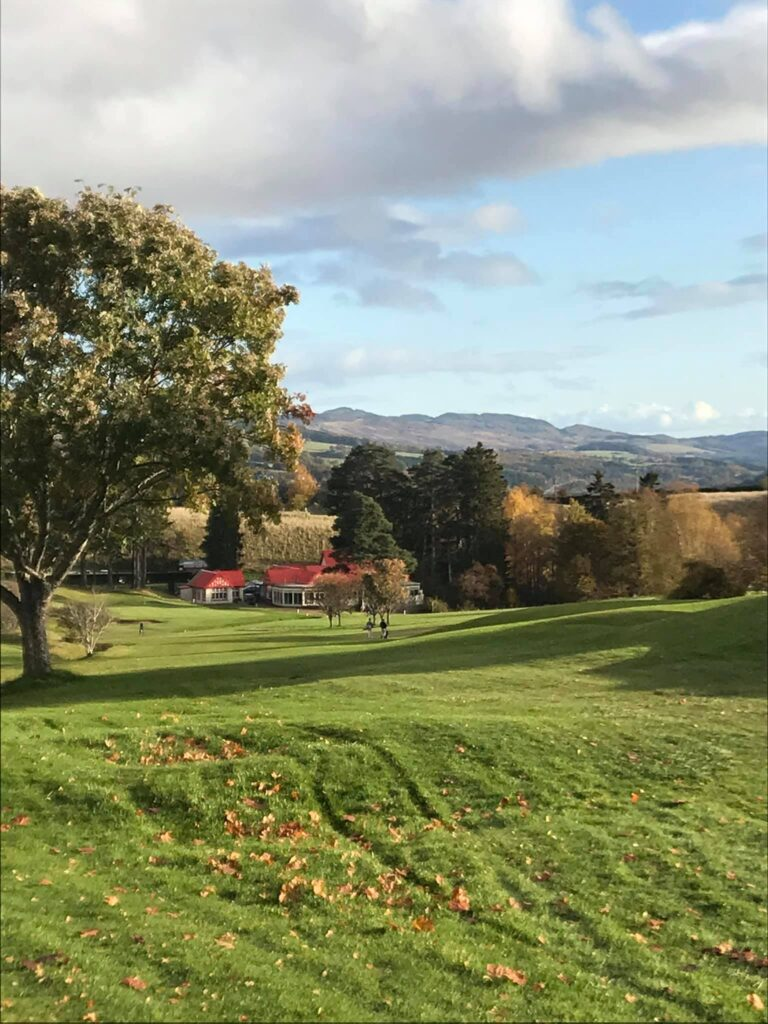Pitlochry Golf Club as recommended by your golfer magazine