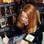 Colleen Doran Signing Book