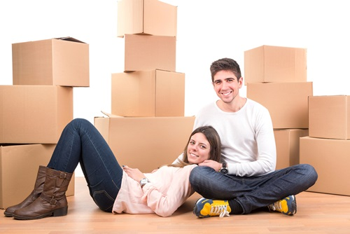 Self Storage for house moves in Haverhill