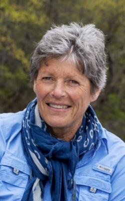 Liv Arnesen
