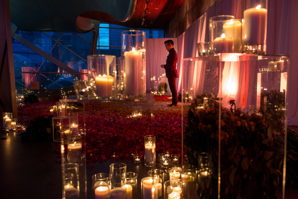 1454 Roses an Edmonton Proposal