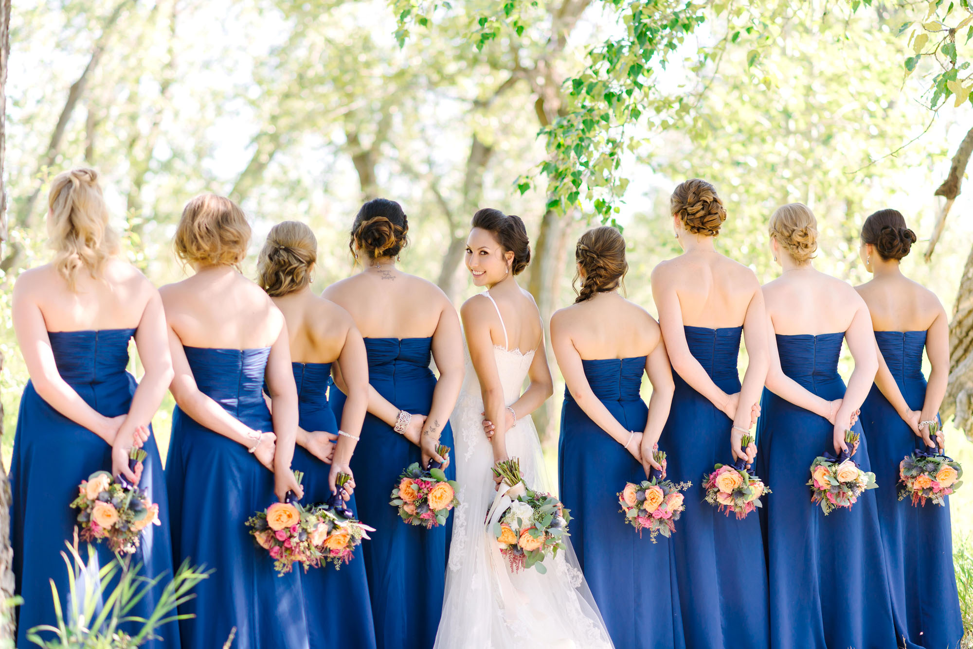 Things to consider when hiring a professional - wedding photography