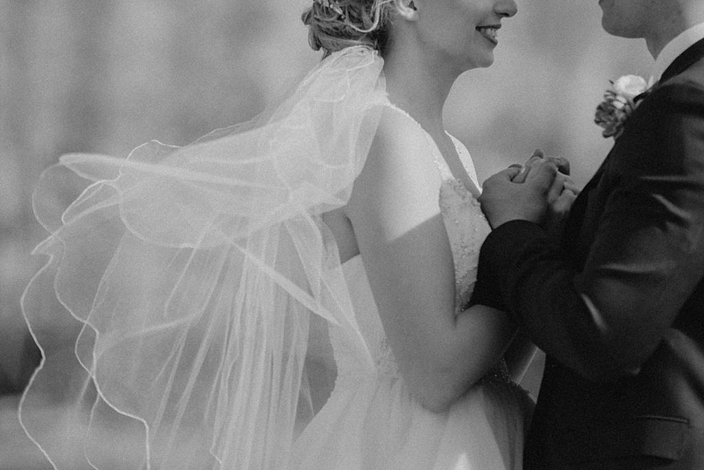 Elegant Lake House Calgary Wedding   |   Karolina + Barry