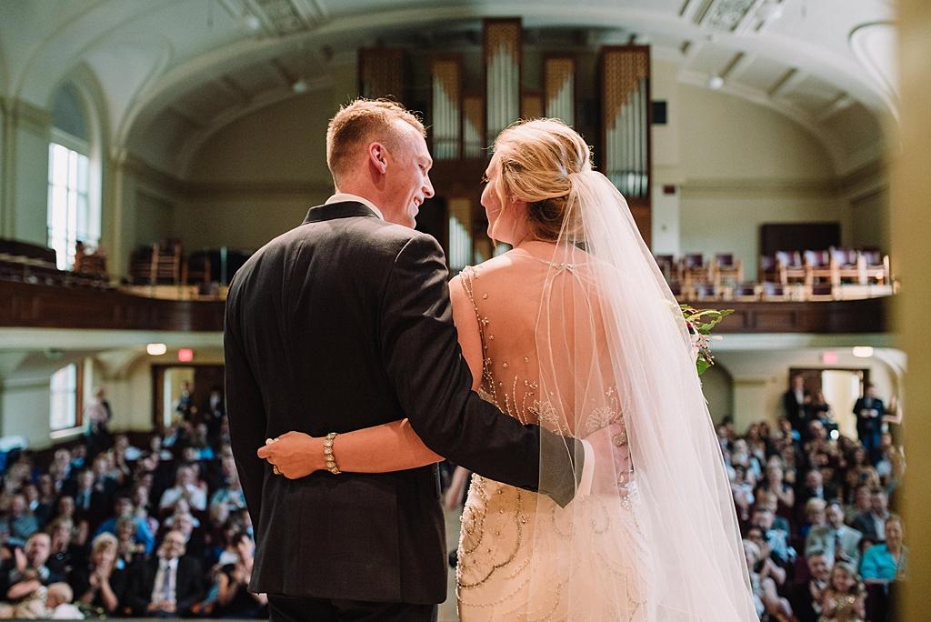 Edmonton-Vintage-wedding-ceremony