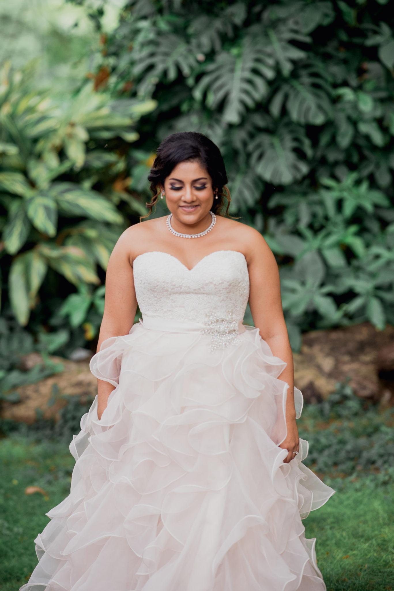 Honolulu Wedding Photographer