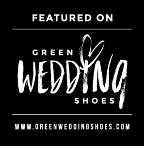 Green Wedding Shoes Elopement