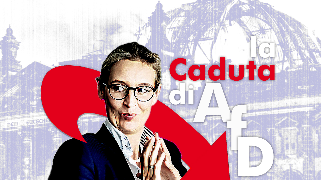 Afd, Weidel, Alice Weidel, Frohnmaier, scandalo, Russia, Putin, Cremlino, Meuthen,