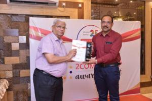 2COMS Group Annual Awards - 2019