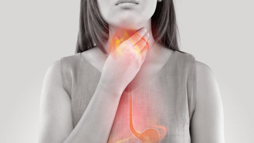 Swallowing Clinic, Globus pharyngeus, feeling like something stuck in your throat