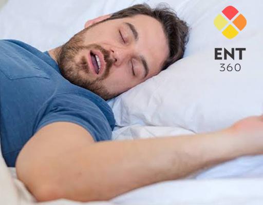Sleep apnea - for treatment best ENT doctor in Gurgaon Dr. Akanksha Saxena