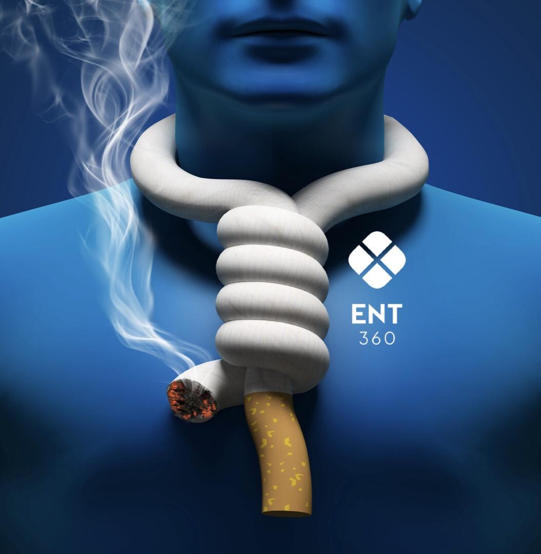 Quit Smoking   ENT360