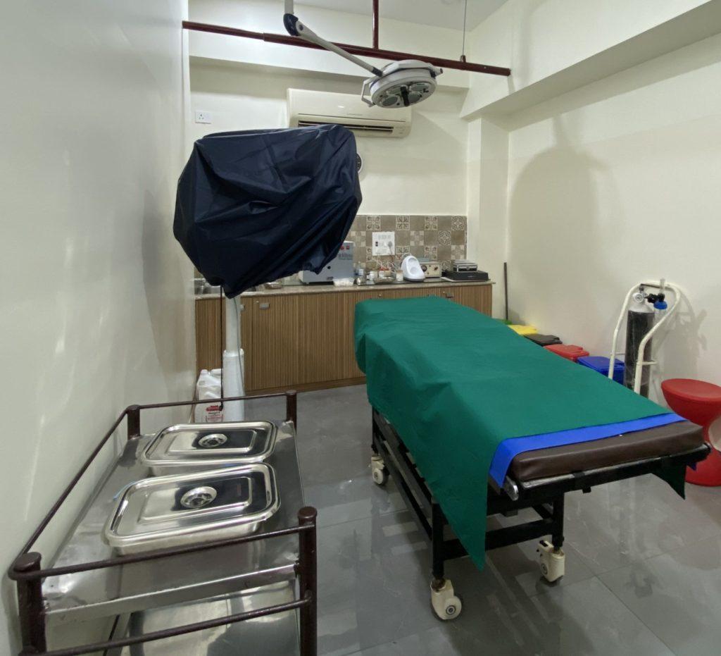 procedure room ent360