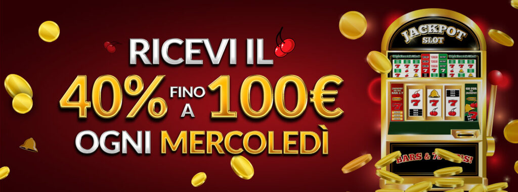 bonus 18bet Casino