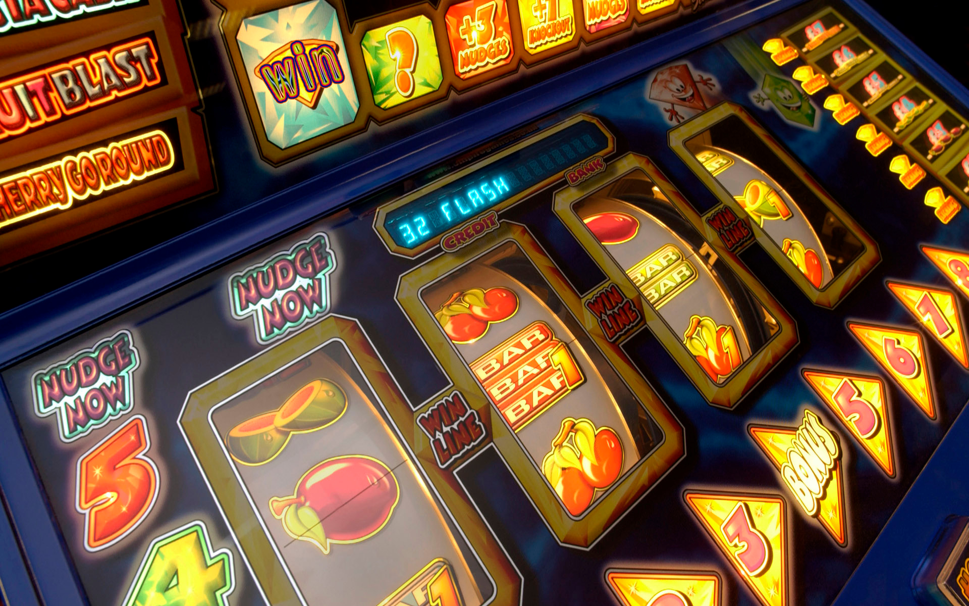 Giochi Gratis Slot Machine 5 Rulli