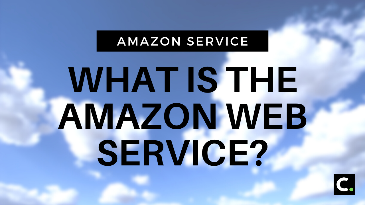 What is the Amazon Web Service?