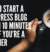 How to Start a WordPress Blog within 10 Minutes Even If You're A Beginner