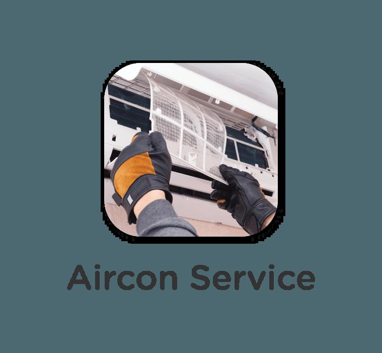 Aircon Service