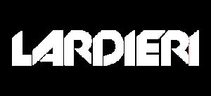 Logo Lardieri Store Bianco