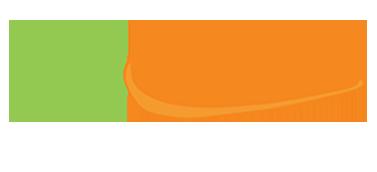 Logo Ortelia, Colto e Mangiato