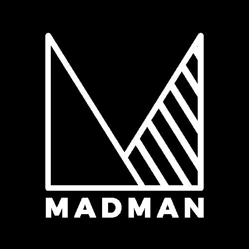 Madman Bianco
